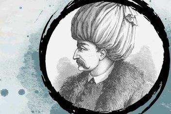 Kanuni Sultan Süleyman sel felaketinden nasıl kurtulmuştu?