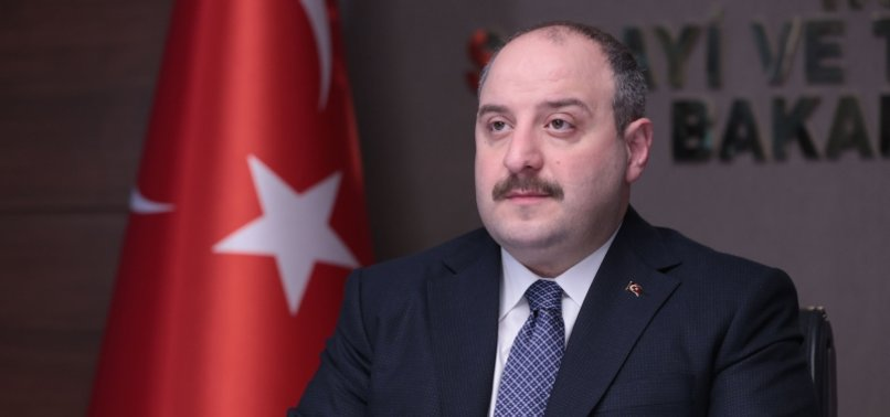 TURKEY LOOKS TO BE DEVELOPER OF NEXT-GEN TECHNOLOGIES