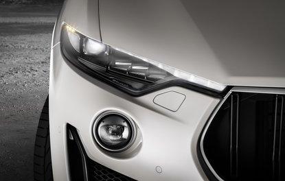 2019 Maserati Levante GTS resmen tanıtıldı
