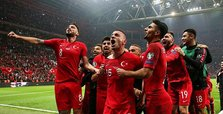 Turkey, Belgium concede least goals in EURO 2020 quals