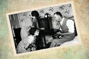 Kaybolan bir program geleneği: Radyo tiyatroları