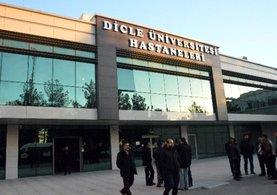 FETÖ'den temizlenen Dicle Üniversitesi, 5 milyon TL ek gelire kavuşacak