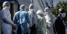 WHO: World short of 5.9 million nurses and carers