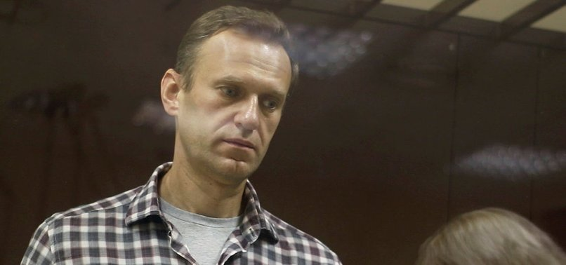 EU TO IMPOSE SANCTIONS ON RUSSIA OVER NAVALNY CASE