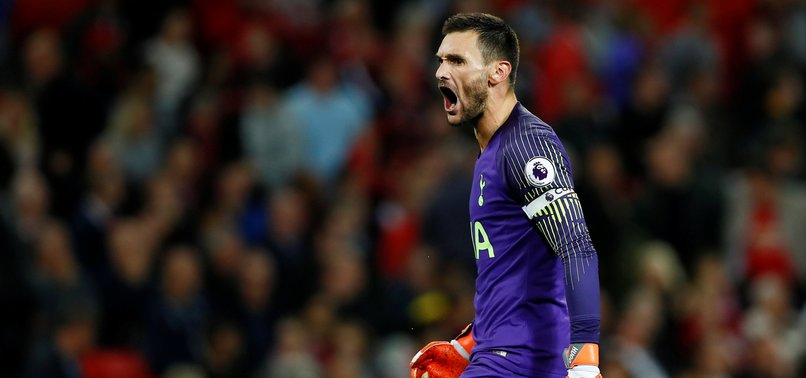 WORLD CHAMPIONS FRANCE FACE GERMANY WITHOUT CAPTAIN LLORIS