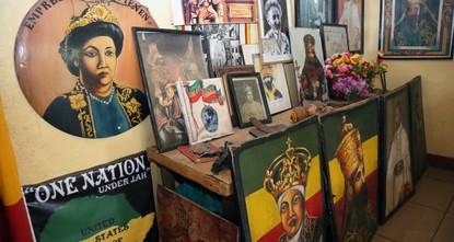 Famous for their hair and music all over the world, Rastafarians enjoy their own utopia far, far away from their homeland. Jamaican Rastafarians who decided to follow their religious teachings...