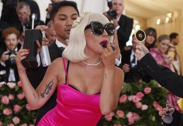 Lady Gaga:Kendime rağmen kendimi sevmeyi öğrendim