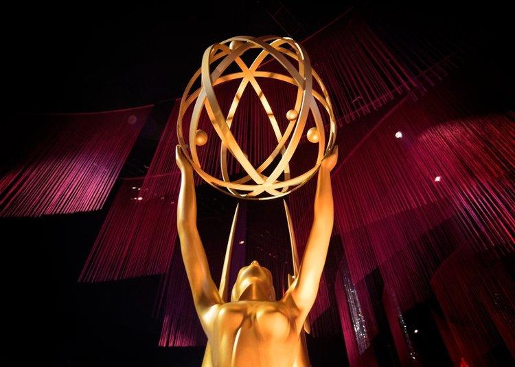 2019 Creative Arts Emmy Ödülleri'ndeki güzellik görünümleri