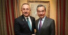 Turkish, Chinese top diplomats discuss plight of Uighur Muslims
