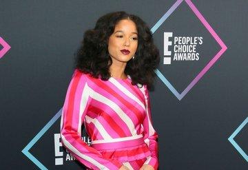 2018 People's Choice Awards kırmızı halı şıklığı