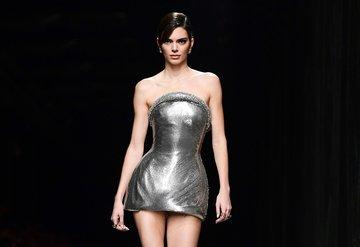 Versace Sonbahar/Kış 2020 koleksiyonu