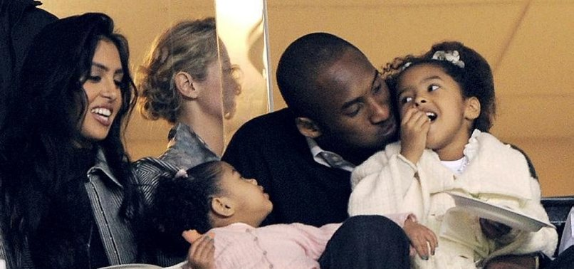 KOBE BRYANTS WIDOW SUES HELICOPTER OPERATOR FOR DEATHS