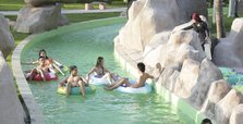 Turkish firm exports aqua parks to 105 countries around world