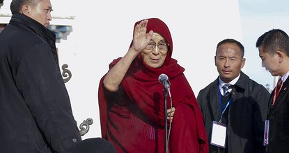 pMongolia will no longer allow the Dalai Lama to visit the country after a recent trip by the exiled Tibetan spiritual leader prompted protests from China and a suspension of talks on a major...