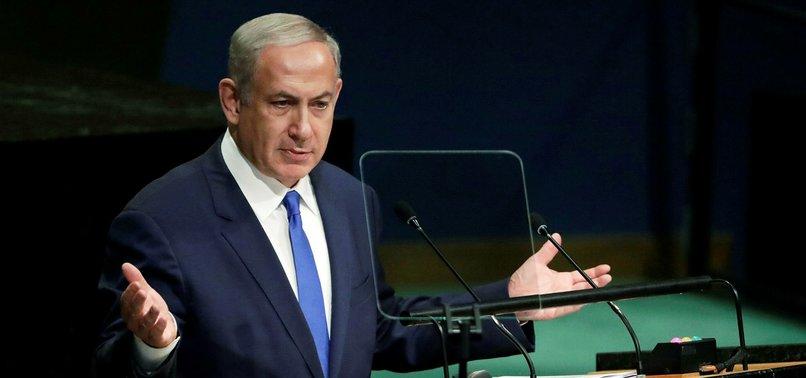 64% OF ISRAELIS 'DISSATISFIED' WITH NETANYAHUS GAZA POLICIES