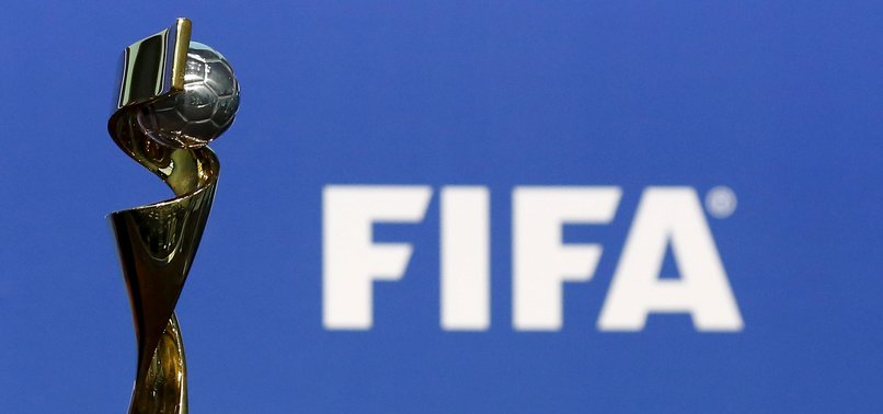 FIFA FACES BACKLASH OVER SEATING AT WOMENS WORLD CUP