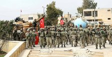 Turkey dubs securing of Afrin town center 'significant'