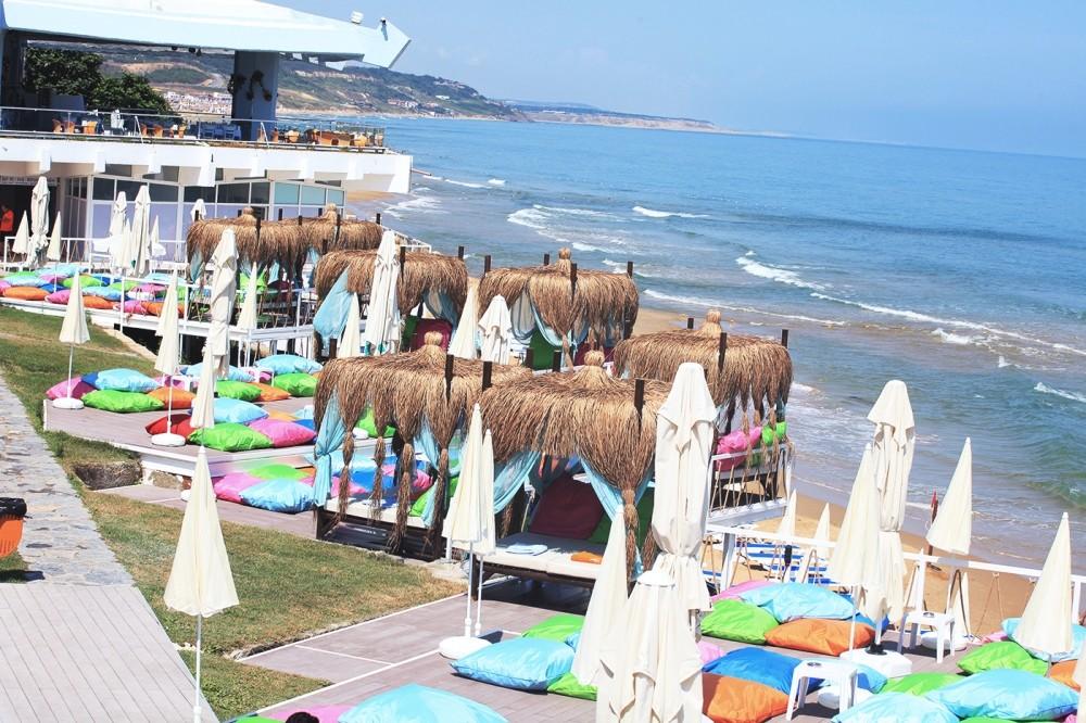 High Club Beach