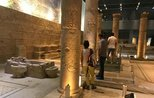 Zeugma Mosaic Museum draws interests of enthusiasts of history and culture
