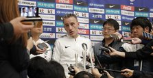 South Korea tells of 'rough' match in Pyongyang