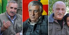 PKK terror group's leader dismisses $12M US bounty