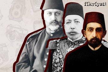 Osmanlı sultanları ile ilgili fotoğrafa dair 18 ilginç bilgi