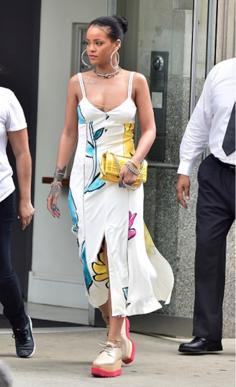 Rihanna'nın en iyi'leri