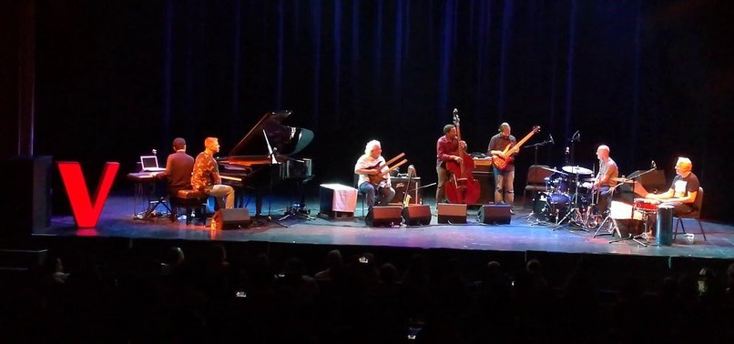 ANATOLIAN JAZZ, CULTURE FESTIVAL TO DEBUT IN LONDON