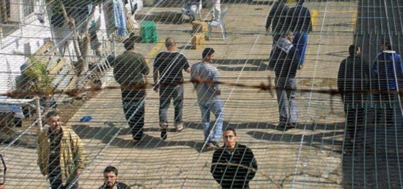 PALESTINIAN DETAINEE DIES OF CANCER IN ISRAELI PRISON