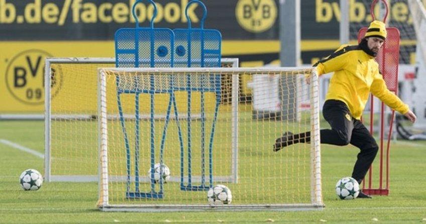 Borussia Dortmund, Köln'e kiraladı