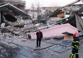 Gaziantep'te ortalık savaş alanına döndü!