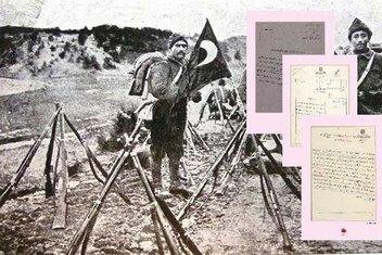 I. Dünya Savaşının tarihi hafızası