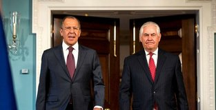 Russia says relations with NATO at worst point since Cold War