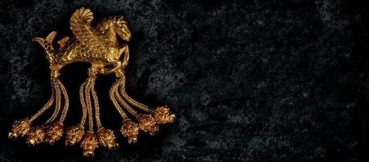 Karun Hazinesinin '25 asır' süren yolculuğu