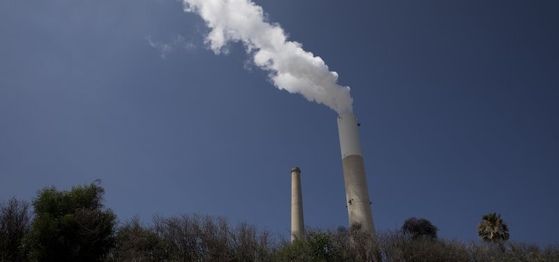 CARBON EMISSIONS TO HIT RECORD LEVELS IN 2018: REPORT
