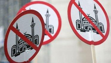 Avrupa'da Artan İslamofobi