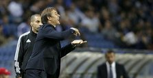 Lopetegui 'calm' over his Real Madrid future