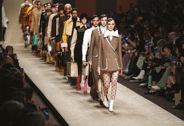 Milano Moda Haftası 2019 raporu
