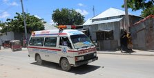 Somalia: Suicide car bombing kills 9, injures 14