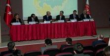 Kazakhstan, Turkey should create trade model