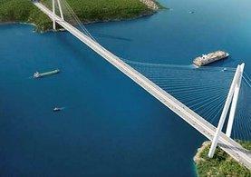 Japonya asrın projesi Çanakkale 1915 Köprüsü'ne talip!