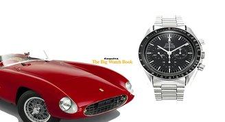 Saatler ve Otomobiller: 100 yılın kısa tarihi (1940-1969)