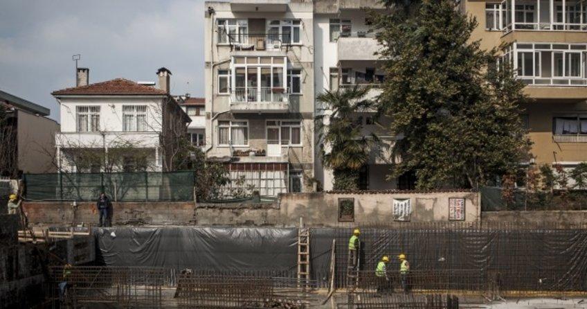 İstanbul'da kat yasağı kalkıyor