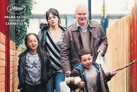I, Daniel Blake  A political drama directed by Ken Loach,