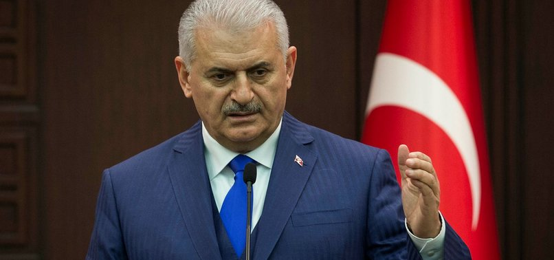 TURKISH PM KEY SPEAKER AT MUNICH SECURITY CONFERENCE