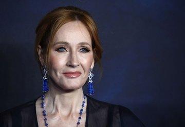 J.K. Rowling yeni kitabını ücretsiz yayımlayacak