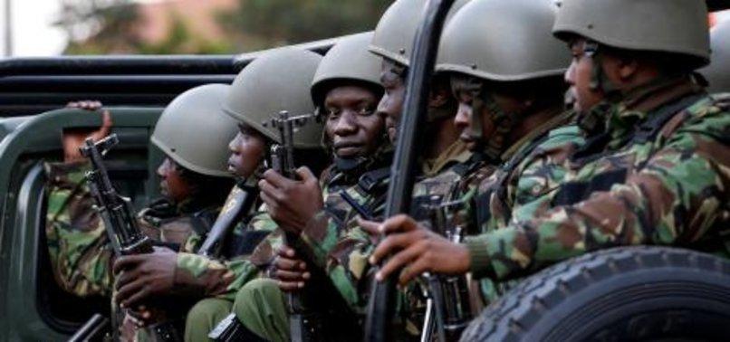 KENYA, SOMALIA STICK TO THEIR GUNS AS TENSIONS SOAR