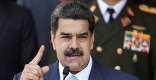 Venezuela president behind crimes against humanity: UN probe