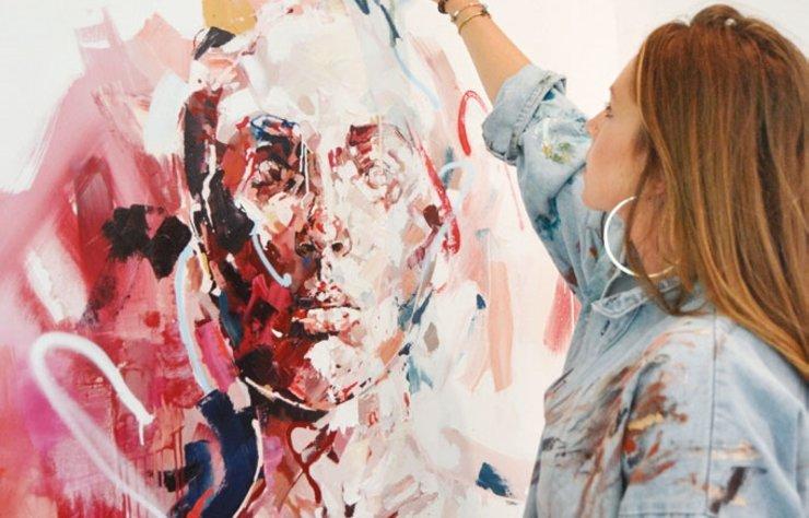 Paris merkezli Singulart'ın kurucularından Véra Kempf, sanatçıyla koleksiyoneri buluşturan dijital platformu Singulart'ı anlatıyor.