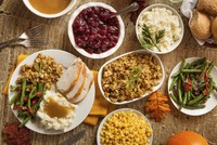It's that time of year again when Americans sit down to a dinner of turkey or ham and all the trimmings as one by one each person at the table expresses what they are grateful for. Although the...